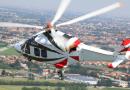 Leonardo Elicottero AW169
