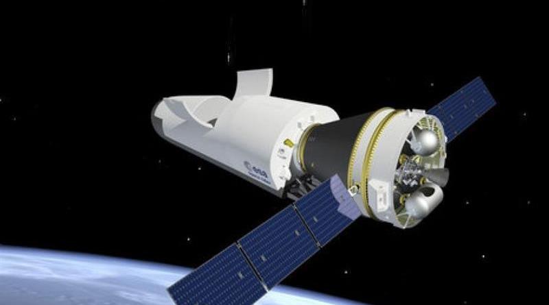 programma spaziale ESA Space Rider