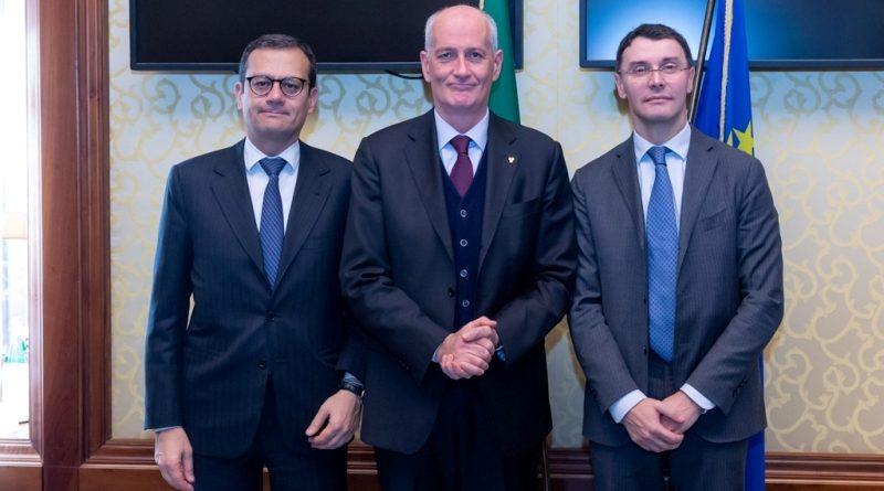Accordo Polizia-Alitalia