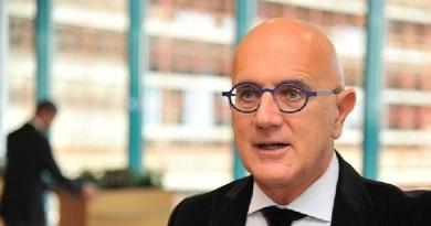Aeroporti di Puglia - AdiP Direttore Generale Marco Franchini