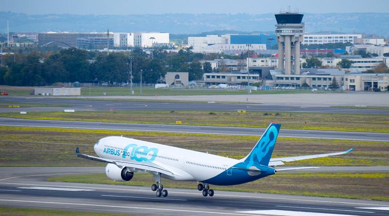 Airbus A330neo aeromobile