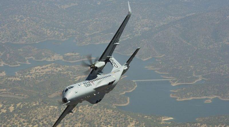 Airbus_C295_Spazio-news