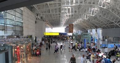 Sogaer, società di gestione dell'Aeroporto di Cagliari spazio-news.it
