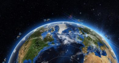 aireon-spazio-news