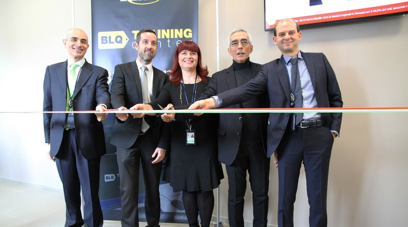 AEROPORTO DI BOLOGNA OPERATIVO IL NUOVO TRAINING CENTER