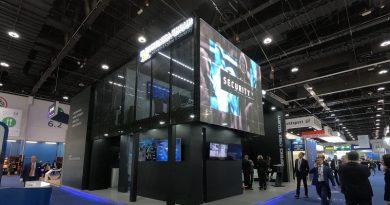 IDEX-19 Elettronica Group