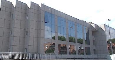 ANSV Building 2 Agenzia Nazionale Per la Sicurezza del Volo Italia Spazio-News.it