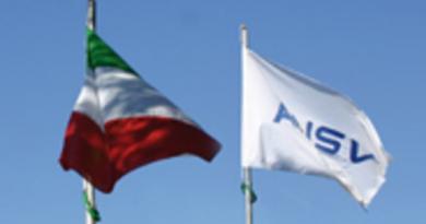 ANSV Flag Agenzia Nazionale per la sicurezza del Volo