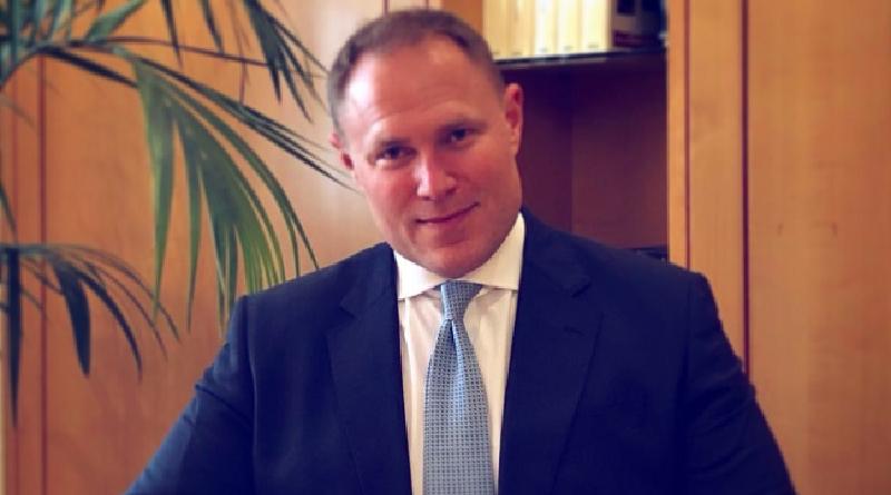 Rodolfo Belcastro è il nuovo Direttore della Comunicazione di SACE
