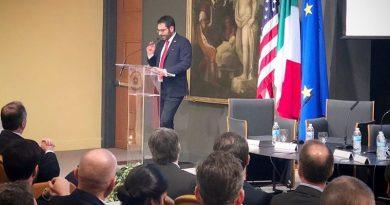 USA Sottosegretario Angelo Tofalo Difesa