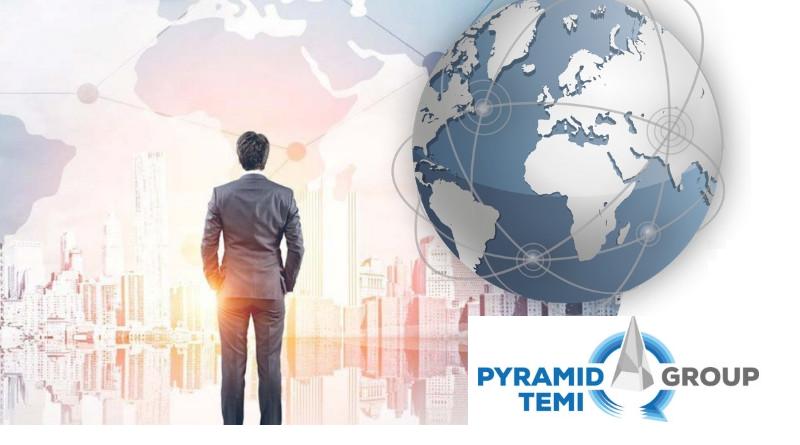 Pyramid Temi Group