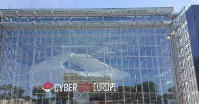 2 - Cybertech Europe 2019 Rome September 24 25 La Nuvola Convention Center
