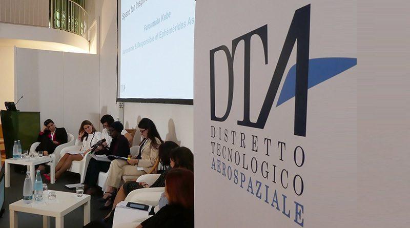 DTA - Distretto Tecnologico Aerospaziale Puglia workshop