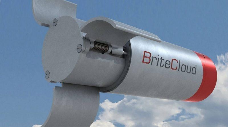 sistema di protezione elettronica BriteCloud Leonardo