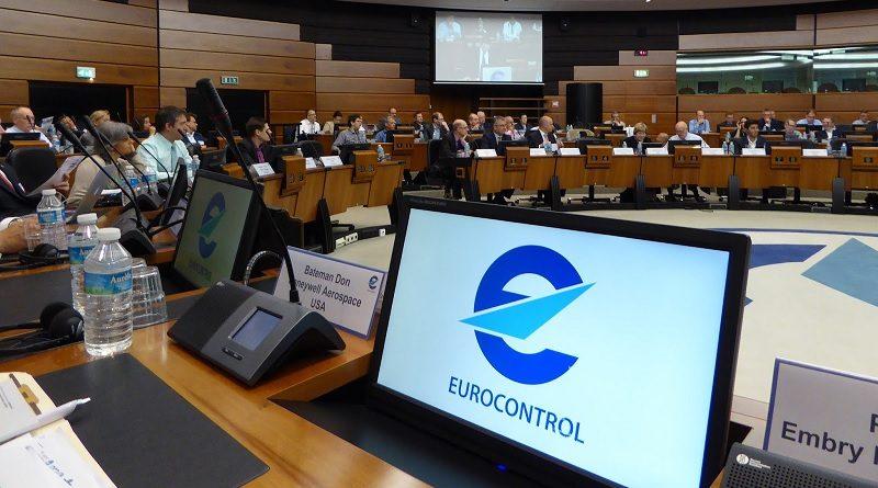 Bruxelles riunione Provisional Council - PC Eurocontrol