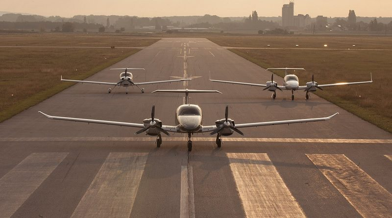Diamond Aircraft Industries DA62