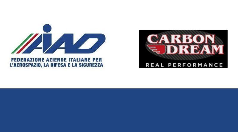 AIAD - Aziende Italiane per l'Aerospazio, la Difesa e la Sicurezza - Carbon Dream