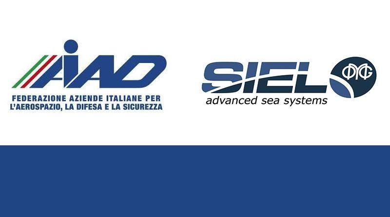 AIAD - Aziende Italiane per l'Aerospazio, la Difesa e la Sicurezza - Siel