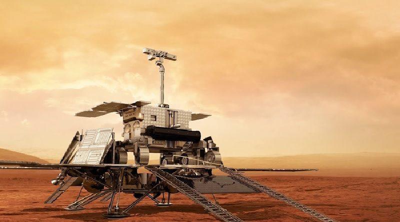 ESA Lander Radioscience experiment - LaRa ExoMars 2020