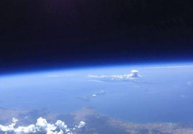 Stratosferta ASI Satellite Pallone Sonda Spazio-News.it