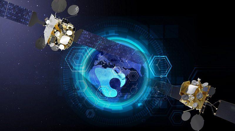 Telespazio - Airbus servizi di comunicazioni satellitari militari Syracuse IV