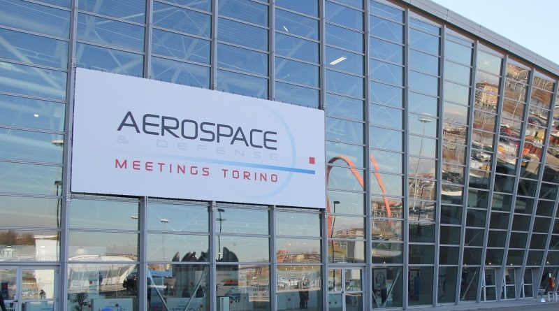 Aerospace & Defense Meetings - 26 - 27 novembre 2019 Torino Spazio-News Magazine