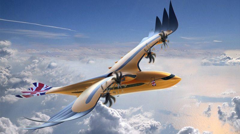Airbus EAGLE