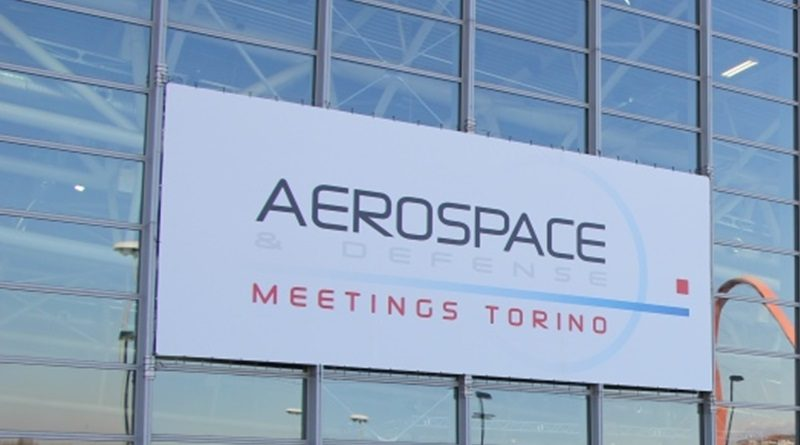 Spazio-News Magazine media partner Aerospace & Defense Meetings