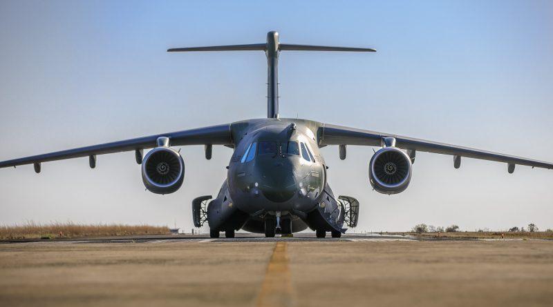 Boeing Embraer – Defense C-390 Millennium