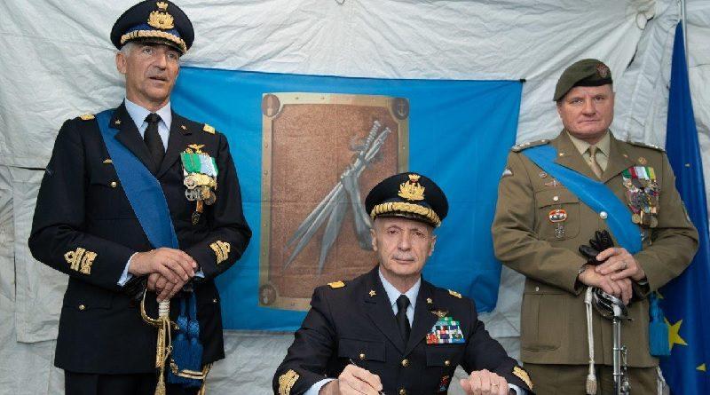 COFS Nicola Zanelli Nicola Lanza de Cristoforis Vecciarelli Difesa