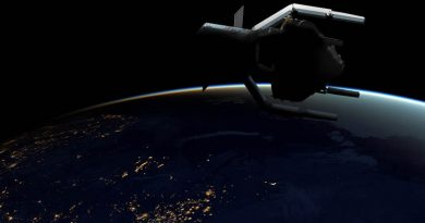 ClearSpace-1 spazio detriti spaziali Agenzia Spaziale Europea - ESA