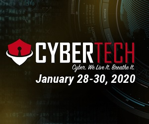 Spazio-News Magazine Media partner CyberTech 28-30.01.2020 300*250