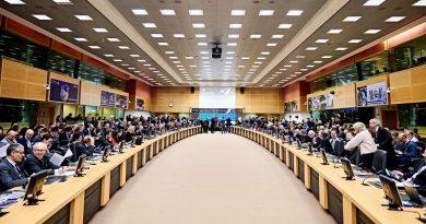 EUROPEAN SPACE CONFERENCE: A BRUXELLES IL FUTURO DELLO SPAZIO E DIFESA