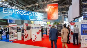 Eurosatory LAB - Spazio-News Magazine