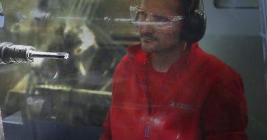 MA Group - Magnaghi Aeronautica Lavoro Industria produzione