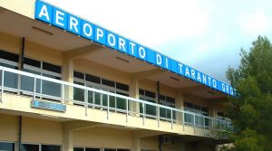 Aeroporto Marcello Arlotta - Grottaglie Taranto Puglia