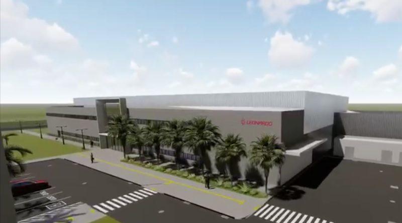 Leonardo elicotteri Sud America nuovo Centro di Supporto a Itapevi - Leonardo do Brasil