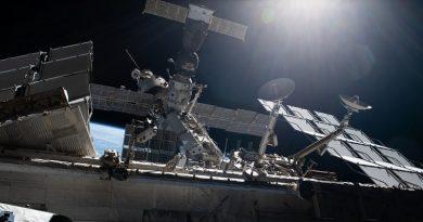 Stazione Spaziale Internazionale - ISS, ESA, NASA, Roscomos, ASI,