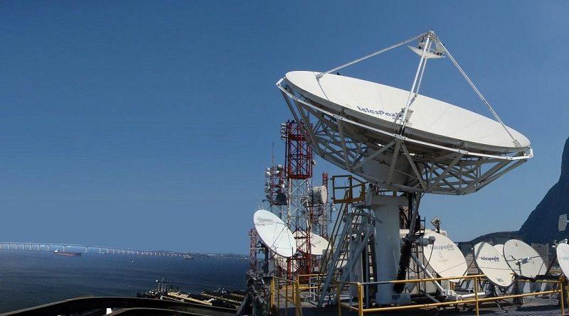 Telespazio Brasil Leonardo, Thales, servizi satellitari Companhia de Desenvolvimento de Maricá – Codemar teleporto comunicazioni satellitari