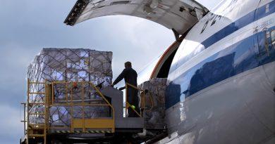 Cargo logistica lavoro economia export import