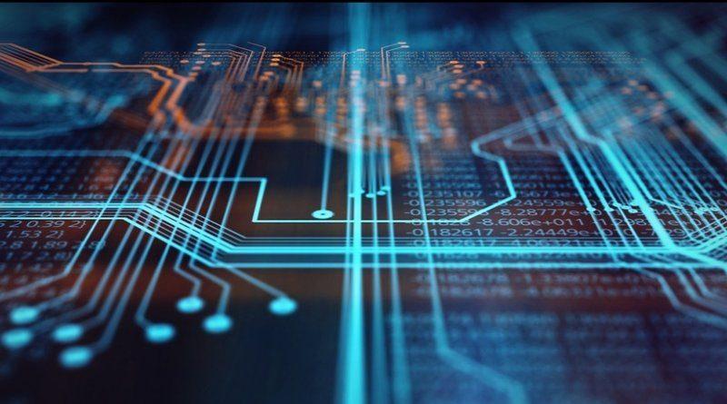 Digitalizzazione tecnologia Industria 4.0