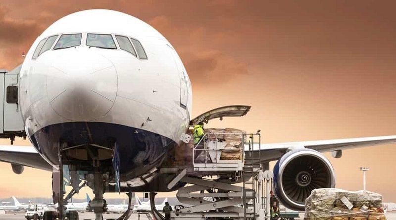 Logistica Cargo Aviazione economia lavoro