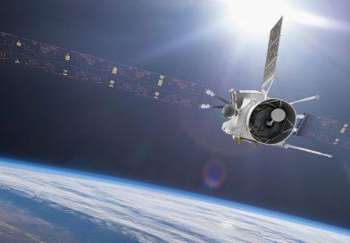 Agenzia Spaziale Europea – ESA Japan Aerospace Exploration Agency - JAXA satellite spaziale BepiColombo Airbus Mercurio