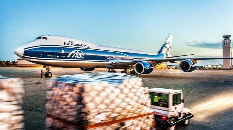 Cargo Merci Trasporto Avazione Logistica AirBridge Cargo - ABC Aeroporto - Pista Spazio-News Magazine