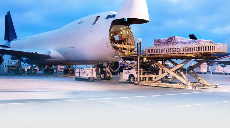 Cargo Merci Trasporto Avazione Logistica - Spazio-News Magazine