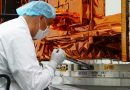 Airbus Satelite Sentinel 6 Test lavoro industria spaziale ricerca - Spazio-News Magazine