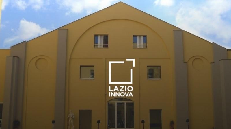 Lazio Innova Sede palazzo - Spazio-News Magazine