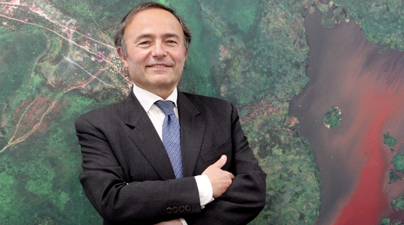 Paolo Minciacchi nuovo Amministratore Delegato di e-GEOS joint venture Telespazio - Agenzia Spaziale Italiana ASI