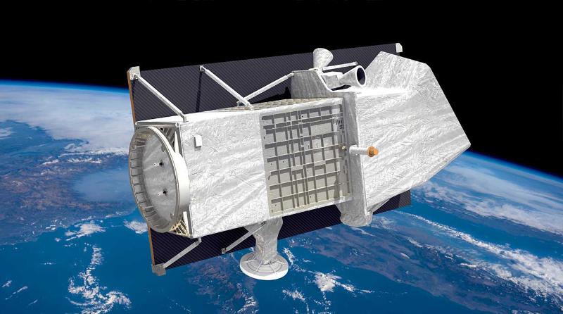 Satellite PRecursore IperSpettrale della Missione Applicativa - PRISMA - Agenzia Spaziale Italiana - ASI