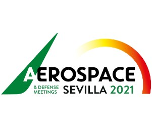 A&D Aerospace & Defense - Sevilla - feb 2021 - Spazio-News Magazine_300x250